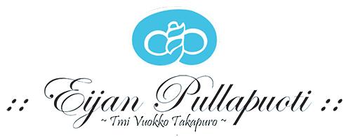 Eijan Pullapuoti logo